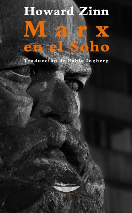 MARX EN EL SOHO.