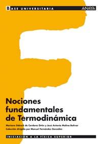 BASE UNIVERSITARIA, FÍSICA, NOCIONES FUNDAMENTALES EN TERMODINÁMICA