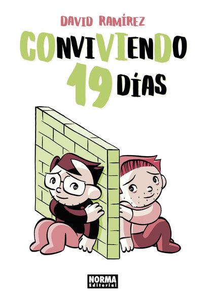 CONVIVIENDO 19 DÍAS.