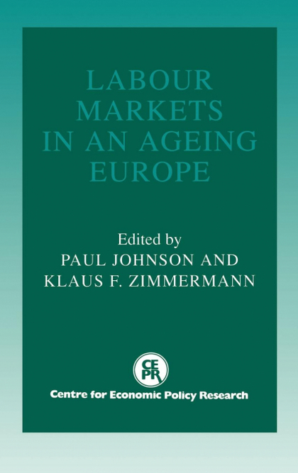 LABOUR MARKETS IN AN AGEING EUROPE.
