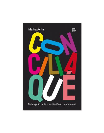 CONCILIAQUÉ                                                                     DEL ENGAÑO DE L