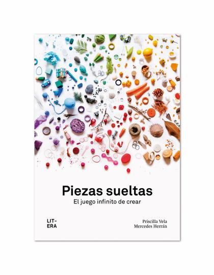 PIEZAS SUELTAS EL JUEGO INFINITO DE CREAR
