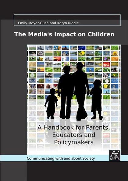 The Media`s Impact on Children