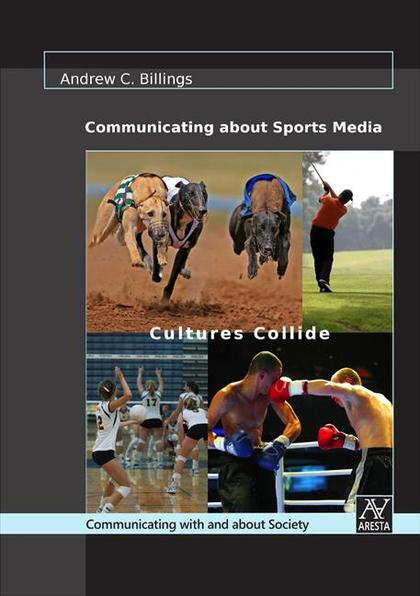 Communicating about Sports Media
