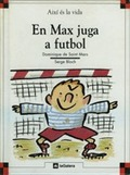 EN MAX JUGA A FUTBOL
