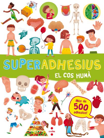 C- SUPERADHESIUS EL COS HUMÀ