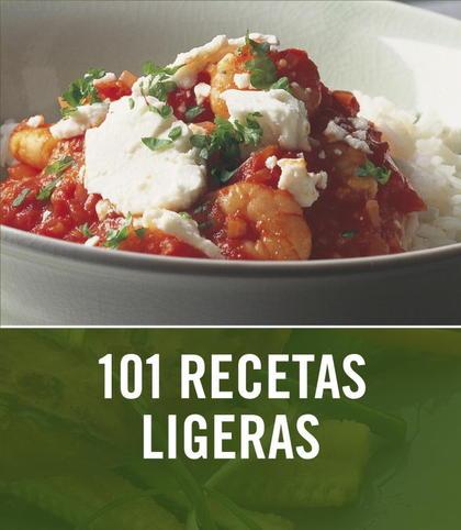 101 RECETAS LIGERAS