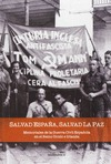 SALVAD ESPAÑA, SALVAD LA PAZ : MEMORIALES DE LA GUERRA CIVIL ESPAÑOLA EN EL REINO UNIDO E IRLAN