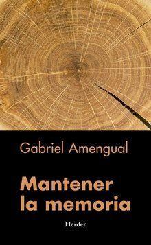 MANTENER LA MEMORIA