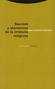 RAZONES Y SINRAZONES CREENCIA RELIGIOSA EPR
