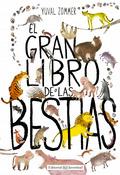 EL GRAN LIBRO DE LAS BESTIAS.