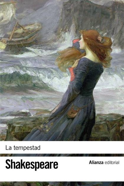 LA TEMPESTAD.