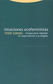INTUICIONES ECOFEMINISTAS ENSAYO PARA REPENSAR EL