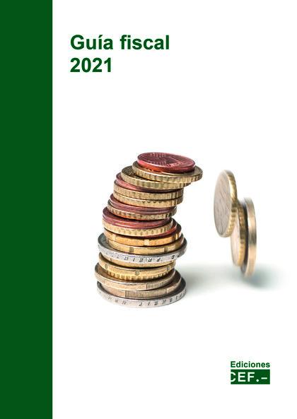 GUÍA FISCAL 2021