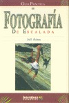 FOTOGRAFÍA DE ESCALADA