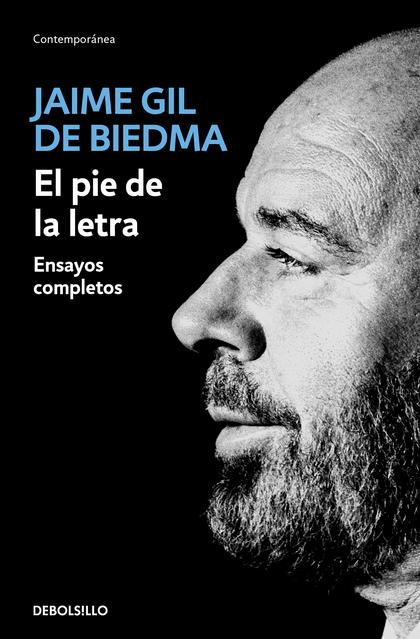 EL PIE DE LA LETRA.
