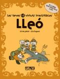 LES TEVES 12 VIRTUTS IRRESISTIBLES : LLEÓ