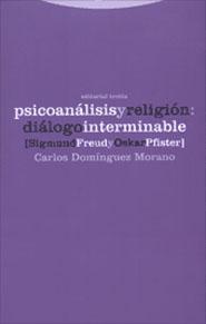 PSICOANALISIS Y RELIGION:DIALOGO INTERMINABLE