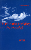 DICCIONARIO TURÍSTICO INGLÉS-ESPAÑOL
