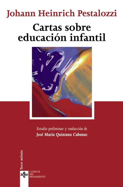 Cartas sobre educación infantil