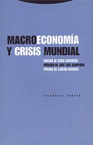 MACROECONOMIA Y CRISIS MUNDIAL