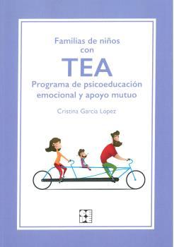 FAMILIAS DE NIÑOS CON TEA.