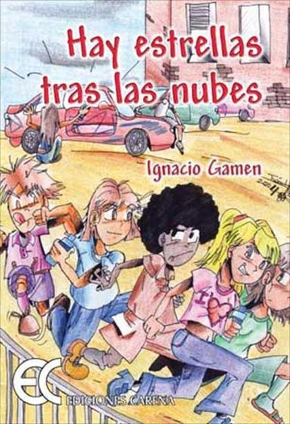 HAY ESTRELLAS TRAS LAS NUBES