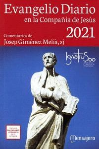 EVANGELIO 2021 (MENSAJERO)