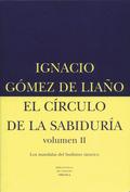 EL CIRCULO SABIDURIA VOL II