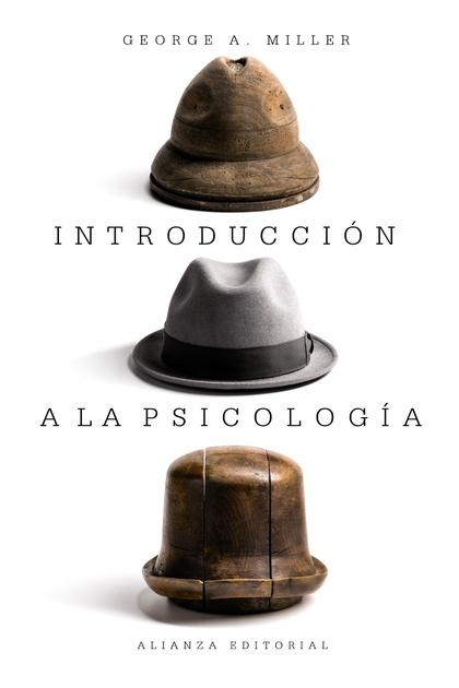 INTRODUCCIÓN A LA PSICOLOGÍA.