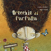 ORECCHIE DI FARFALLA.