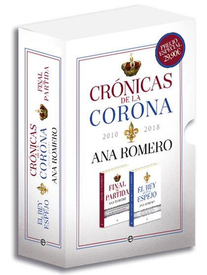 CRÓNICAS DE LA CORONA.