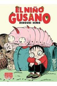 NIÑO GUSANO,EL