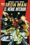 IRON MAN. EL HÉROE INTERIOR