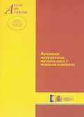 APRENDER MATEMÁTICAS : METODOLOGÍA Y MODELOS EUROPEOS