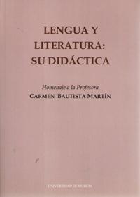 LENGUA LITERATURA DIDACTICA