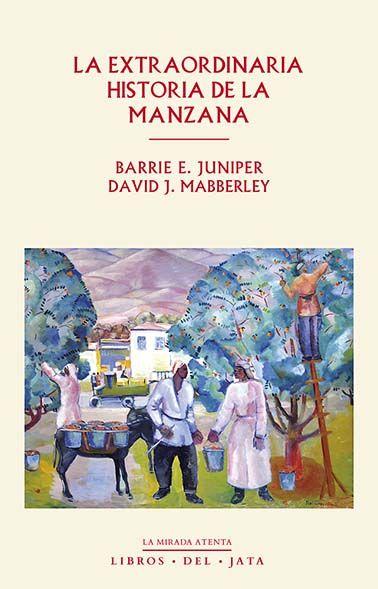 LA EXTRAORDINARIA HISTORIA DE LA MANZANA.