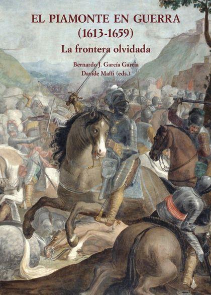 PIAMONTE EN GUERRA, EL (1613-1659)