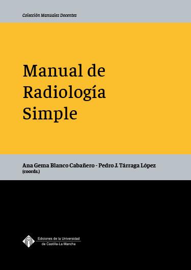 MANUAL DE RADIOLOGÍA SIMPLE.