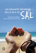 UN GRANITO DE ARENA EN LA ISLA DE LA SAL