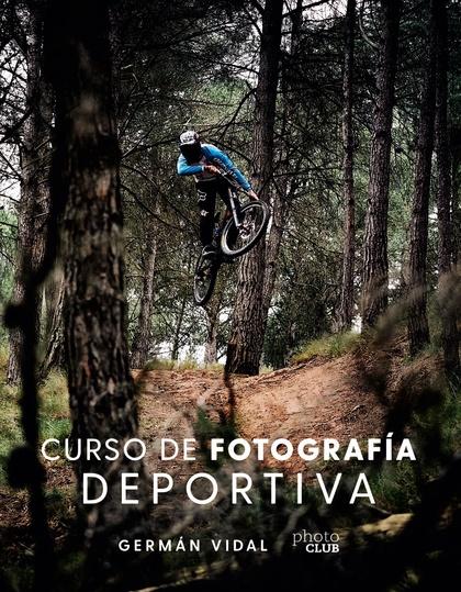 CURSO DE FOTOGRAFÍA DEPORTIVA.