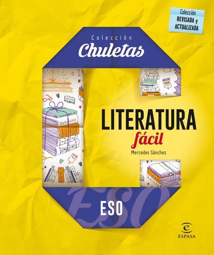 LITERATURA FÁCIL PARA LA ESO.