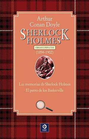 SHERLOCK HOLMES  1894-1902.