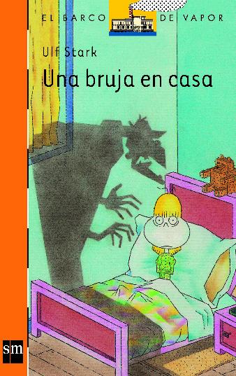 BRUJA EN CASA 89 BVN