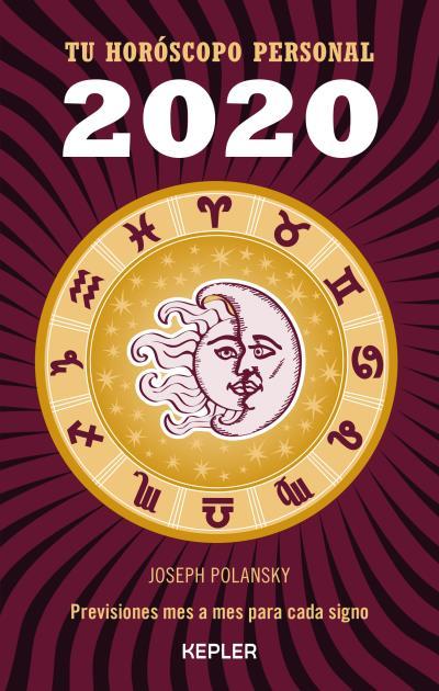 TU HORÓSCOPO PERSONAL 2020.
