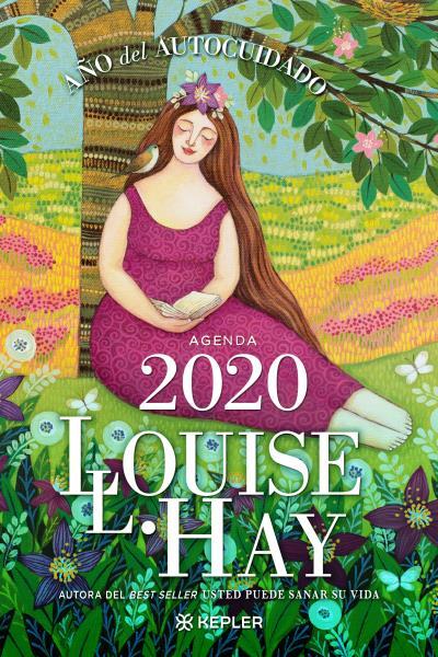 2020 AGENDA LOUISE HAY 2020