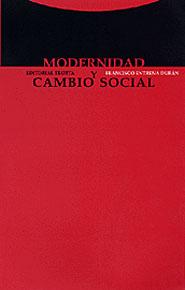 MODERNIDAD Y CAMINO SOCIAL