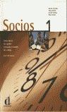 Socios. Libro del alumno