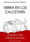 TIERRA EN LOS CALCETINES : EN BUSCA DEL TOLEDO PERDIDO