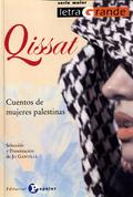 QISSAT. CUENTOS DE MUJERES PALESTINAS